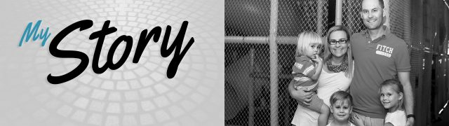 Depression - My Story