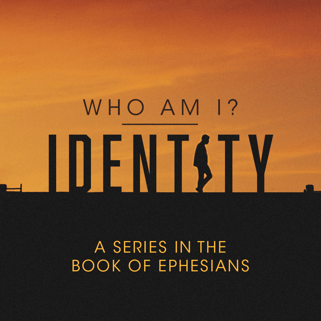 Identity Part 15: We are Servants