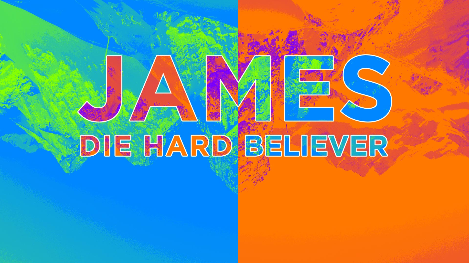 James Part 1: Good God | Hard Life