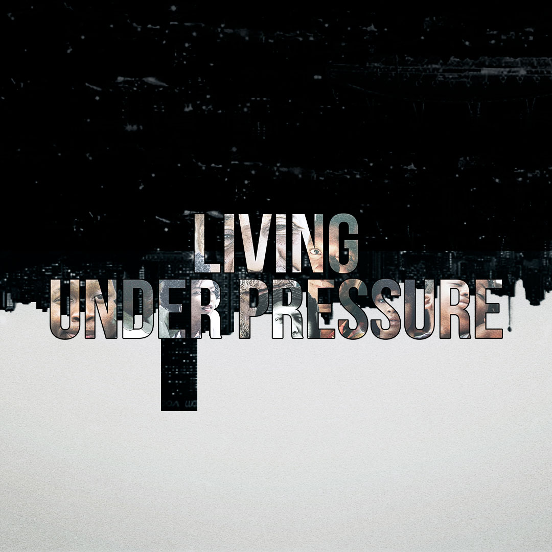Living Under Pressure Part 2: Pressure From The Devil