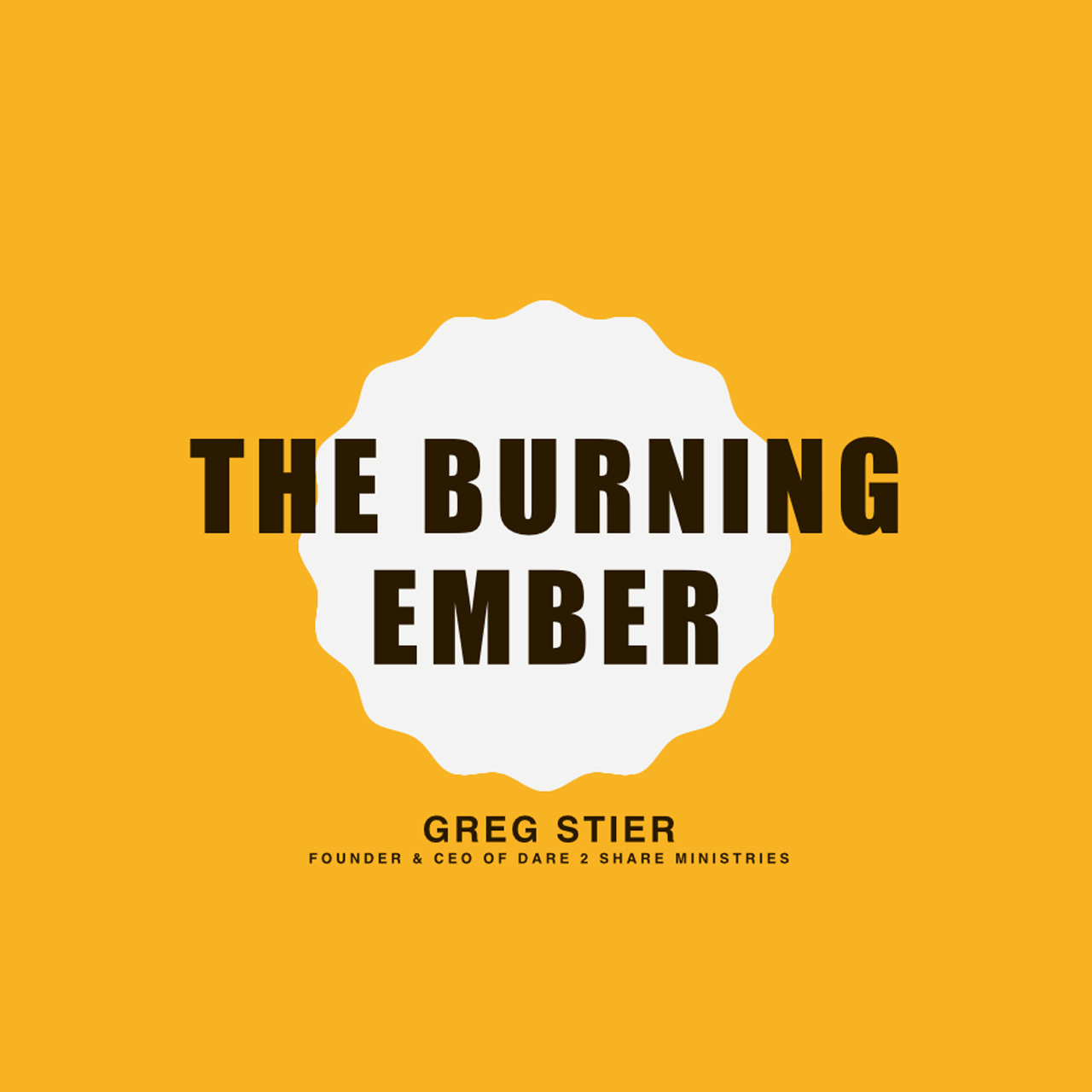 The Burning Embers