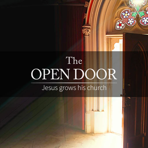The Open Door Part 1: Gospel Effect, Gospel Glue & Gospel Tools – Acts 10